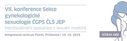 VII. konference Sekce gynekologické sexuologie