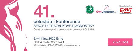 41. celostátní UZ konference ČGPS ČLS JEP